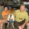 goat milking assistants