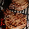 Grilled Pork Chop from Grilling 24x7