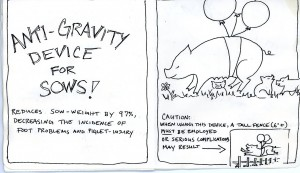 timmynoggy #3 anti gravity