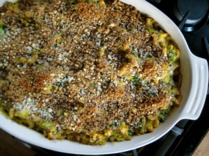 vegetarian_squashmaccheese_7 by EggsonSunday