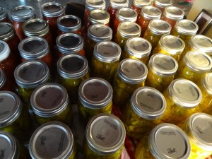 canning lots
