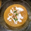 southwest winter squash soup one bowl
