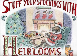 stuff your stockings
