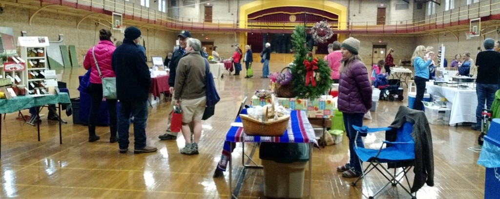 Northfield Winter Market
