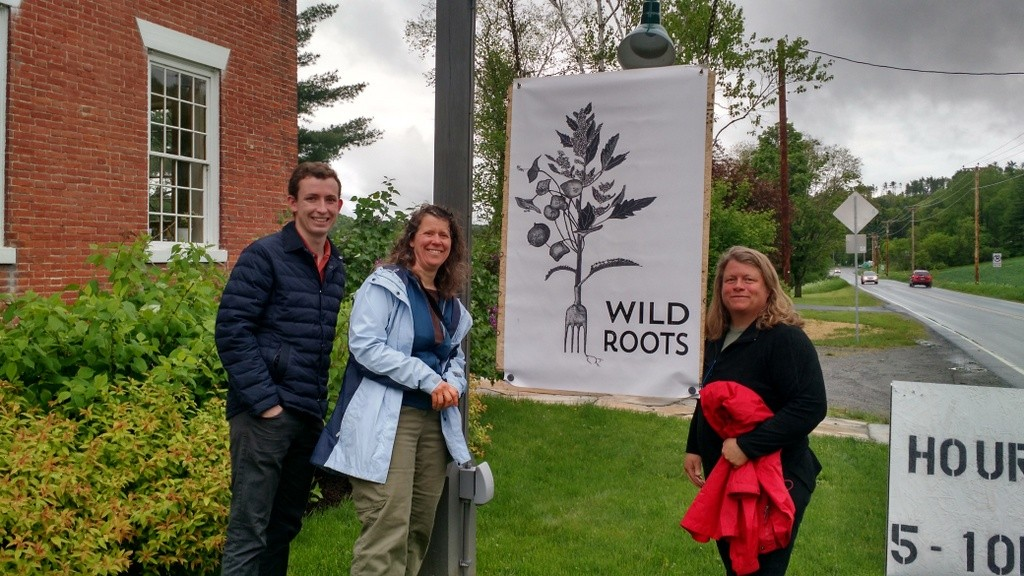 wild roots us visiting